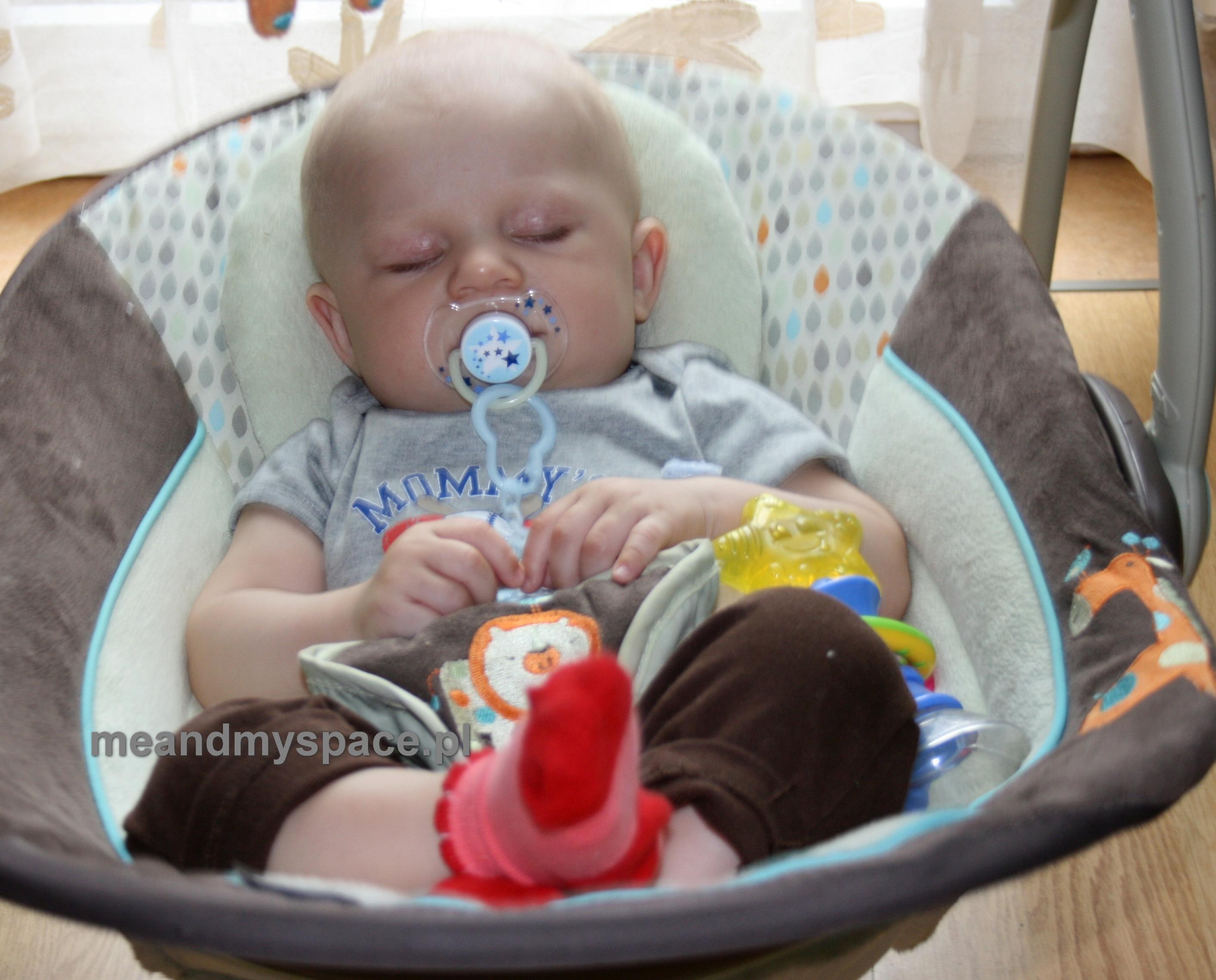 Jak Powinno Spać Dziecko Me And My Space