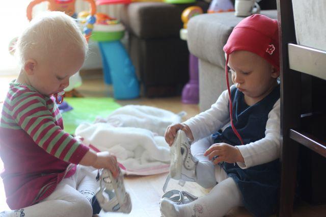 pierwsze buciki dla dziecka (2)