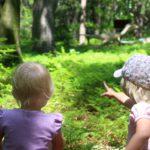 urlop z dziećmi